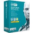 ESET パーソナル セキュリティ 1年版 CITS-ES10-001