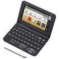 電子辞書 EX-word XD-G8000 (140コンテンツ/生活・ビジネスモデル/ブラック) XD-G8000BK