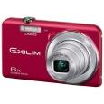 デジタルカメラ EXILIM EX-ZS29 レッドEX-ZS29RD(カシオ計算機)