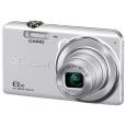 デジタルカメラ EXILIM EX-ZS29 シルバーEX-ZS29SR(カシオ計算機)
