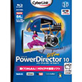 PowerDirector 10 Ultra KChubNZbgPDR10ULTRNM-002