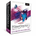 PowerDirector 13 Ultimate Suite �ʏ��  PDR...