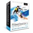 PowerDirector 13 Ultra �ʏ�� PDR13ULTNM-001
