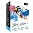 PowerDirector 13 Ultra �抷���E�A�b�v�O���[�h��  PDR...