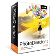 PhotoDirector 6 Ultra �ʏ��  PHD06ULTNM-00...