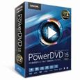 PowerDVD 15 Pro �ʏ��  DVD15PRONM-001