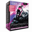 PowerDirector 14 Ultimate Suite �抷���E�A�b�v�O...