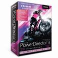 PowerDirector 14 Ultimate Suite �抷���E�A�b�v�O...