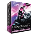 PowerDirector 14 Ultimate Suite �ʏ��  PDR...
