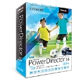 PowerDirector 14 Ultra �ʏ��  PDR14ULTNM-0...