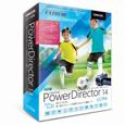 PowerDirector 14 Ultra �抷���E�A�b�v�O���[�h��  PDR...