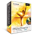 PhotoDirector 7 Ultra �ʏ��  PHD07ULTNM-00...
