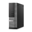 OptiPlex 7020 SFF(Win7Pro 32bit/4GB/Core i5-4590/500GB/SuperMulti/3�N�ێ�/Office�Ȃ�) DTOP015-00YN3Z