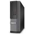 OptiPlex 3020 SFF(Win7Pro 32bit(10ProDGR)/4GB/Celeron G1840/500GB/Super Multi/1年保守/Officeなし) DTOP008-E03N1