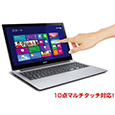 Aspire V5 iCel 1007U/4G/320GB/S}`/14.0/AP/}`^b`/Win8 64bitj
