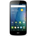 Liquid Z530 �iAndroid5.1 Lollipop/MT6735 Quad-core 1.3GHz/2GB������/16GB/5�C���`/SIM�t���[LTE/�u���b�N�j