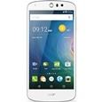 Liquid Z530 �iAndroid5.1 Lollipop/MT6735 Quad-core 1.3GHz/2GB������/16GB/5�C���`/SIM�t���[LTE/�z���C�g�j Z530W-F01