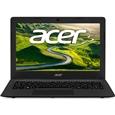 Acer Aspire One Cloudbook11 AO1-131-F12N/KK(Celeron N3050/2GB/32GBeMMC/ドライブなし/11.6/Windows10 Home(64bit)/APなし/ミネラルグレイ) AO1-131-F12N/KK
