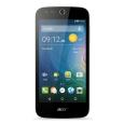 Liquid Z330WH-S (Android5.1 Lollipop/MSM8909 Quad-core 1.1GHz/1GBメモリ/8GB/4.5インチ/SIMフリーLTE/ホワイト)