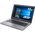 Aspire F 15 �iCore i7-6500U/8GB/1TB/S�}���`/15.6/Windows10 Home(64bit)/AP�Ȃ�/�X�p�[�N�V���o�[�j