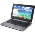 Chromebook C730E-N14M/E �iCeleron N2840/4GB/16GB eMMC/11.6/Chrome/AP�Ȃ�/�O���C/�p��L�[�{�[�h�j