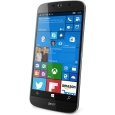 Liquid Jade Primo JPS58 �iWindows 10 Mobile/MSM8992 Hexa-core/3GB/32GB eMMC/5.5�C���`/nano SIM x 2/�u���b�N�j