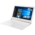 Aspire S 13 S5-371-F34Q/W (Core i3-6100U/4GB/128GB SSD/ドライブなし/13.3/Windows10 Home(64bit)/APなし/パールホワイト)