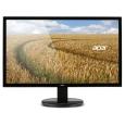 19.5型ワイド液晶ディスプレイ K202HQLAbmix (非光沢/1366x768/200cd/100000000:1/5ms/ブラック/ミニD-Sub15ピン・HDMI)K202HQLAbmix(Acer)
