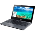 Chromebook 11 C740-F34N (Core i3-5005U/4GB/32GB SSD/11.6/Chrome/APなし/グラナイトグレイ)