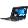 Aspire E 15 E5-575-H58G/W (Core i5-7200U/8GB/1TB/マルチドライブ/15.6/Windows10 Home(64bit)/APなし/マーブルホワイト)