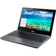 Chromebook 11 C740-H14N (Celeron 3215U/4GB/32GB SSD/11.6/Chrome/APなし/グレイ)