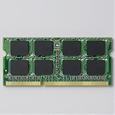 RoHS対応DDR3Lメモリモジュール