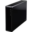 エレコム 3.5インチ外付けHDD/WD Red搭載/USB3.0/1.0TB/法人専用 ELD-REN010UBK