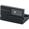 PCカメラ/500万画素/マイク内蔵/動画対応/ブラック UCAM-DLI500TNBK