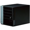 エレコム NetStor/NSB-75SCシリーズ/BOX型WindowsNAS/Windows Storage Server 2012 R2/Standard Edition搭載/4Bay/4TB NSB-75S4T4CS2