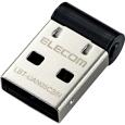 Bluetooth USBアダプタ/PC用/超小型/Ver4.0/Class2/for Win10/ブラック