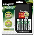 Energizer 【箱汚れ】15分チャージャー充電器セット CH15MN2JP