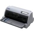 ドットインパクトプリンター/水平型/106桁(10.6インチ)/7枚複写/USB対応 VP-F2000