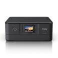 エプソン A4インクジェットプリンター/カラリオ多機能/6色染料/作品印刷機能(カラー)/Wi-Fi Direct/スマホ対応/2.7型タッチパネル&フリック操作/ブラック EP-879AB