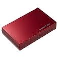 フリーコム・テクノロジーズ Hard Drive Classic 3.0 RED 2TB USB3.0 JP 36778