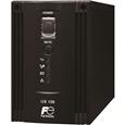 富士電機 無停電電源装置 UX100 500VA/350W PET501J1C/E
