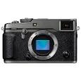 富士フイルム レンズ交換式プレミアムカメラ X-Pro2 グラファイトエディション F X-PRO2LK-23F2GR