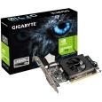 GIGABYTE GT710搭載 グラフィックボード 1GBメモリモデル GV-N710D3-1GL-R2.0