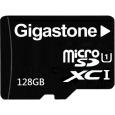 MicroSDXC Memory Card Class 10 UHS-1 128GB GJMX/128U
