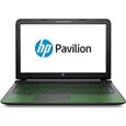 HP Pavilion Gaming 15-ak022TX スタンダードモデル