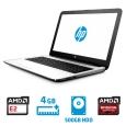 【HP】 15-ba000 15.6インチフルHD非光沢&クアッドコア搭載モデル W6S90PA-AAYR