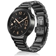 Huawei Watch/W1 Black+Stainless Steellink