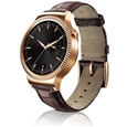 Huawei Watch/W1 EliteBrown leather band