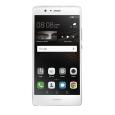 ファーウェイジャパン Huawei P9 Lite/White VNS-L22/P9L/W