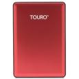 外付けハードディスク Touro Sシリーズ (2.5インチ 1TB 7200r...
